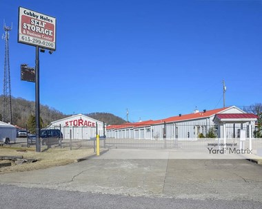 Image for Cubby Holes Self Storage - 4232 Westcap Road, TN