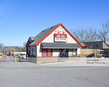 Storage Units for Rent available at 5916 Robertson Avenue, Nashville, TN 37209 Photo Gallery 1