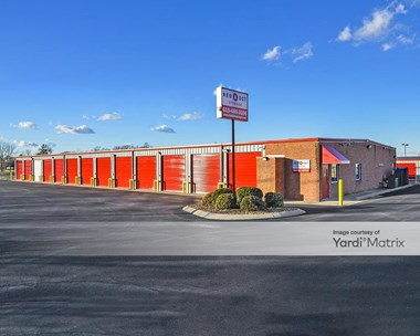 Image for Red Dot Storage - 211 Maddox-Simpson Pkwy, TN
