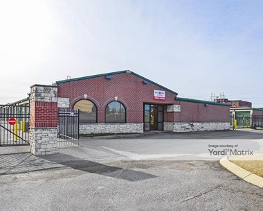 Storage Units for Rent available at 1261 Airport Road, Gallatin, TN 37066 Photo Gallery 1