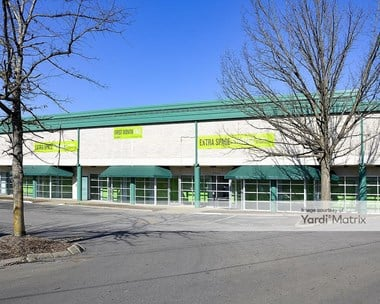 Image for Extra Space Storage - 3744 Annex Avenue, TN