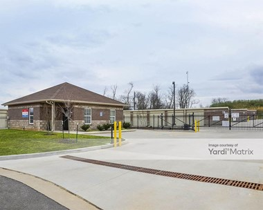 Image for Business Park Mini Storage - 121 Business Park Drive, TN
