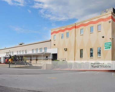 Storage Units for Rent available at 31 Olympia Avenue, Woburn, MA 01801 Photo Gallery 1