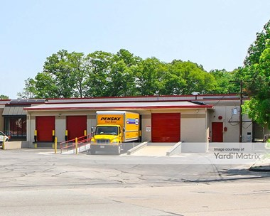 Storage Units for Rent available at 14 Grove Street, Franklin, MA 02038 Photo Gallery 1