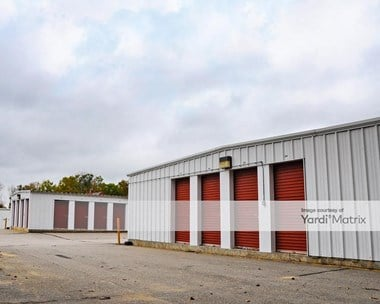 Storage Units for Rent available at 679 First NH Turnpike, Northwood, NH 03261 Photo Gallery 1