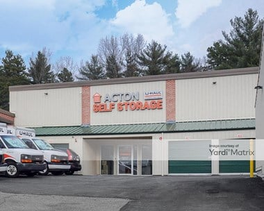 Image for Acton Self Storage - 4 Post Office Square, MA