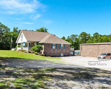 Storage Units for Rent available at 5324 Highway 17, Helena, AL 35080