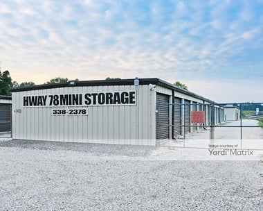 Storage Units for Rent available at 5025 Cogswell Avenue, Pell City, AL 35125 Photo Gallery 1