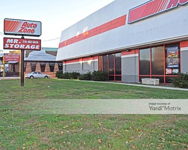 Image for Mr Storage - 6758 Ridge Avenue, PA