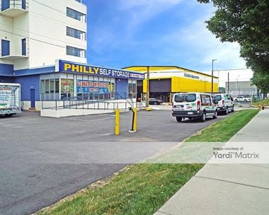 Storage Units for Rent available at 1910 South Christopher Columbus Blvd, Philadelphia, PA 19148 Photo Gallery 1