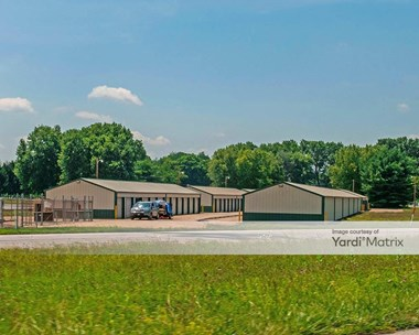 Image for Foxes Den Self Storage - 3430 Egbert Road, IN