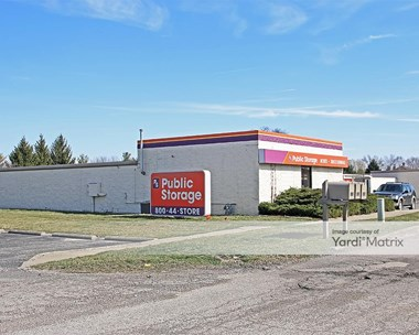 Image for Public Storage - 8890 Fitness Lane, IN