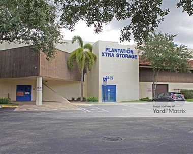 Storage Units for Rent available at 8489 NW 17th Court, Plantation, FL 33322