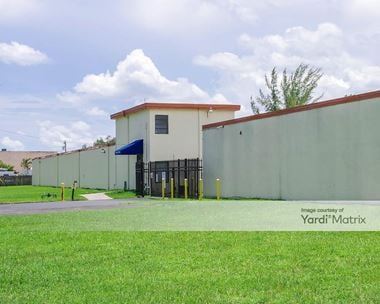Storage Units for Rent available at 5201 NW 37th Avenue, Tamarac, FL 33309