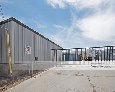 Storage Units for Rent available at 1090 Cherry Lane, Tehachapi, CA 93561 Photo Gallery 1
