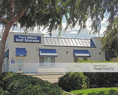 Storage Units for Rent available at 250 West Valpico Road, Tracy, CA 95376 Photo Gallery 1