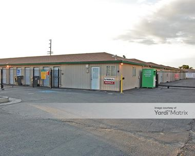 Storage Units for Rent available at 2800 East Pacheco Blvd, Los Banos, CA 93635