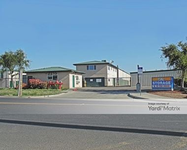 Storage Units for Rent available at 2215 East Gerard Avenue, Merced, CA 95341