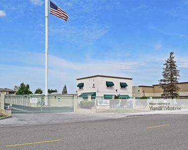 Storage Units for Rent available at 1135 Hughes Lane, Ripon, CA 95366