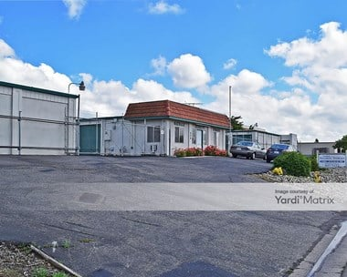 Image for Oakdale Security Storage - 570 Hi-Tech Pkwy, CA