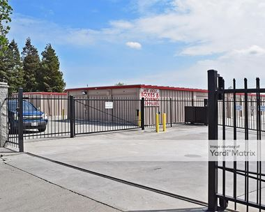 Storage Units for Rent available at 640 West Milgeo Avenue, Ripon, CA 95366