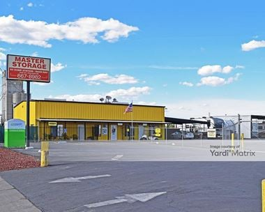 Storage Units for Rent available at 1325 Paulson Road, Turlock, CA 95380