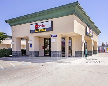 Storage Units for Rent available at 2536 Patterson Road, Riverbank, CA 95367 Photo Gallery 1