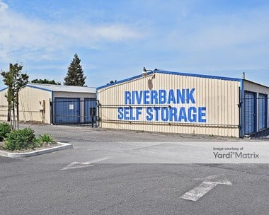 Storage Units for Rent available at 2754 Sierra Street, Riverbank, CA 95367 Photo Gallery 1