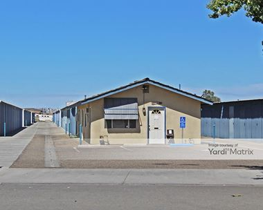 Storage Units for Rent available at 385 North 19th Avenue, Lemoore, CA 93245