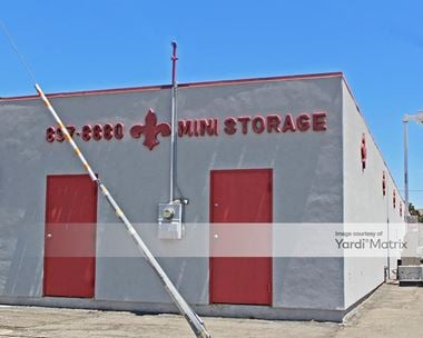 Storage Units for Rent available at 1801 Simpson Street, Kingsburg, CA 93631