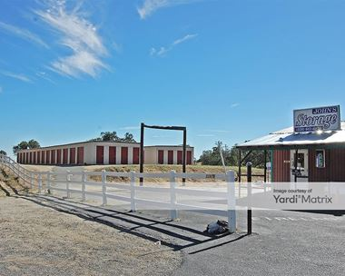 Storage Units for Rent available at 33940 Highway 41, Coarsegold, CA 93614