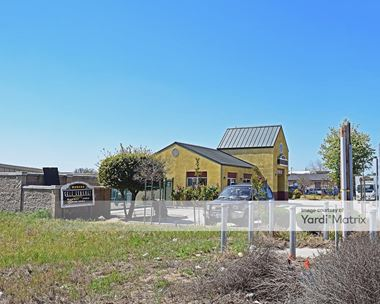 Storage Units for Rent available at 1512 East Whitmore Avenue, Ceres, CA 95307