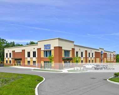 Image for Storelocal Franklin - 500 Downs Blvd, TN