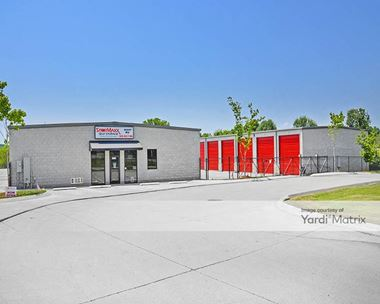 Storage Units for Rent available at 1771 Airport Road, Gallatin, TN 37066