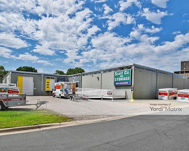 Storage Units for Rent available at 240 Shumway Street South, Shakopee, MN 55379