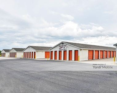Storage Units for Rent available at 15901 85th Street, Otsego, MN 55330
