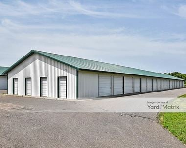 Storage Units for Rent available at 4341 State Highway 25 NE, Buffalo, MN 55313