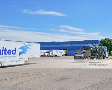 Image for Mohawk Moving & Storage - 8271 West 35W Service Drive NE, MN