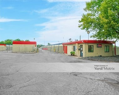 Storage Units for Rent available at 4025 Old Sibley Memorial Hwy, Eagan, MN 55122 Photo Gallery 1