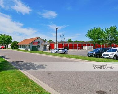 Storage Units for Rent available at 8517 Xylon Avenue North, Brooklyn Park, MN 55445