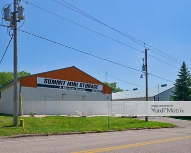 Image for Summit Mini Self Storage - 3716 Scheuneman Road, MN