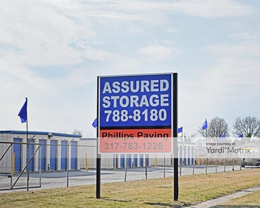 Image for Assured Self Storage - 1615 West Epler Avenue, IN