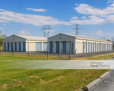 Storage Units for Rent available at 1809 West 38th Street, Anderson, IN 46013