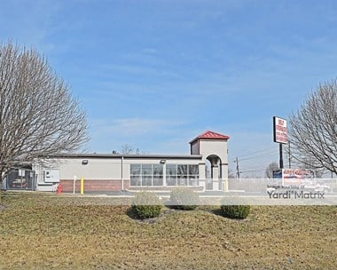 Image for Wanamaker Self Storage - 3730 Cindy Lane, IN