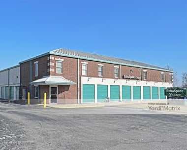 Storage Units for Rent available at 4049 Kildeer Drive, Indianapolis, IN 46237 Photo Gallery 1