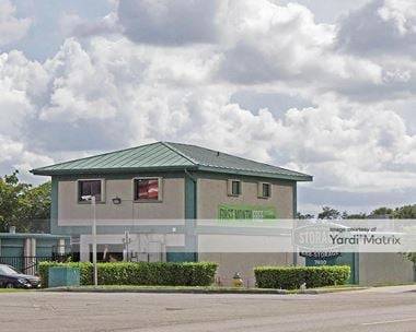Storage Units for Rent available at 7400 West McNab Road, North Lauderdale, FL 33068