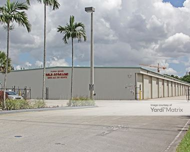 Storage Units for Rent available at 19701 Sheridan Street, Pembroke Pines, FL 33332