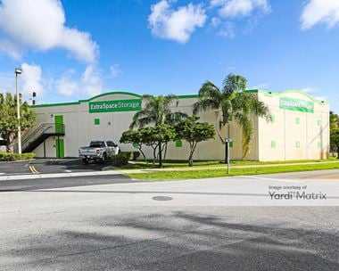 Storage Units for Rent available at 1201 North Flagler Drive, Fort Lauderdale, FL 33304