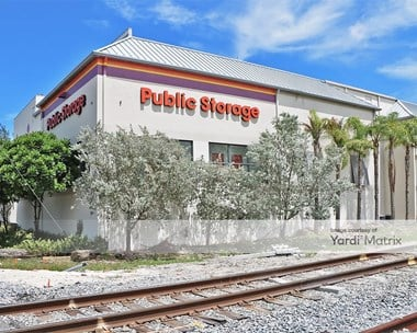Image for Public Storage - 6131 NE 14th Avenue, FL