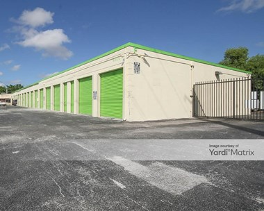 Image for Extra Space Storage - 1000 South Dixie Hwy East, FL